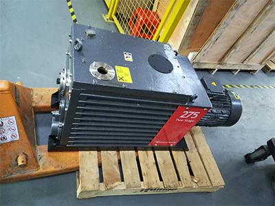 旋片泵維修-專業的當選志德真空科技|旋片泵維修