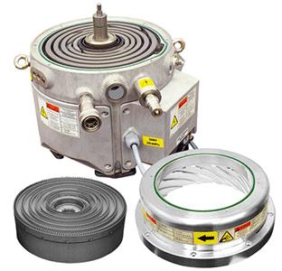 廈門分子泵維修價格-上哪找資深的分子泵維修