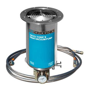 好利旺真空泵-志德真空科技供应有口碑的真空泵维修