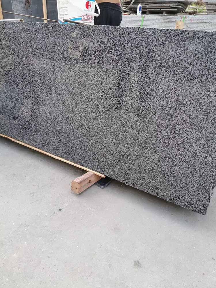 海南芝麻黑石材