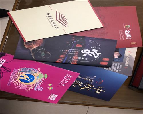 画册印刷厂家-可信赖的画册印刷就在集美彩印