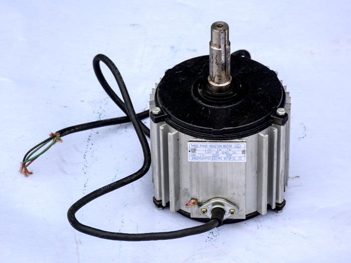 青州負壓風機電機-想買物超所值的風機專用電機就來鑫友電器設備