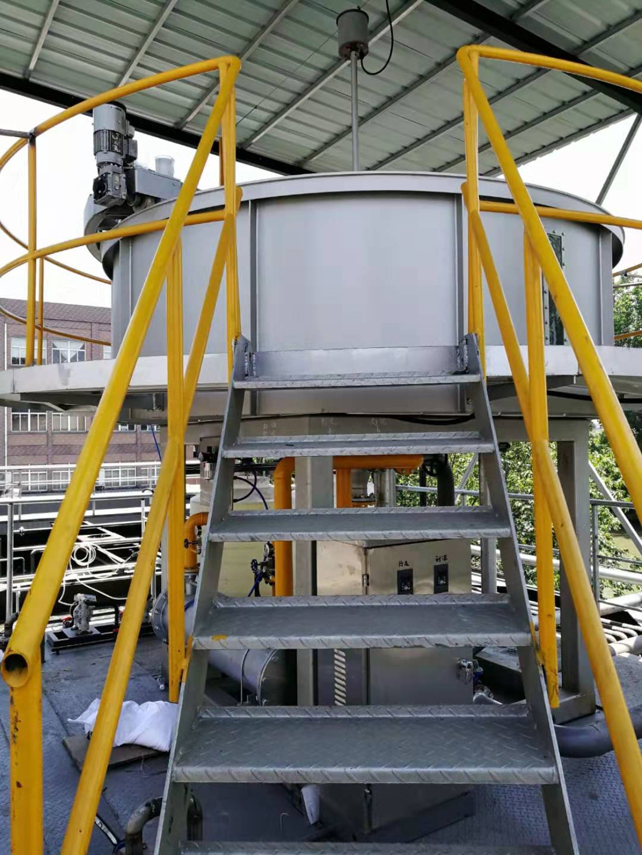 批發超效淺層離子氣浮機-江蘇口碑好的氣浮機