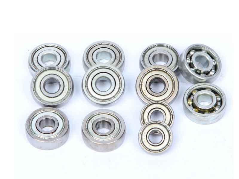 微型轴承厂-安徽实惠的微型轴承
