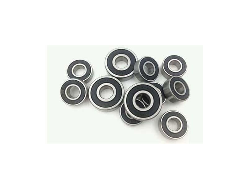 復合滾輪軸承規格尺寸表-安徽價位合理的深溝球軸承哪里有供應