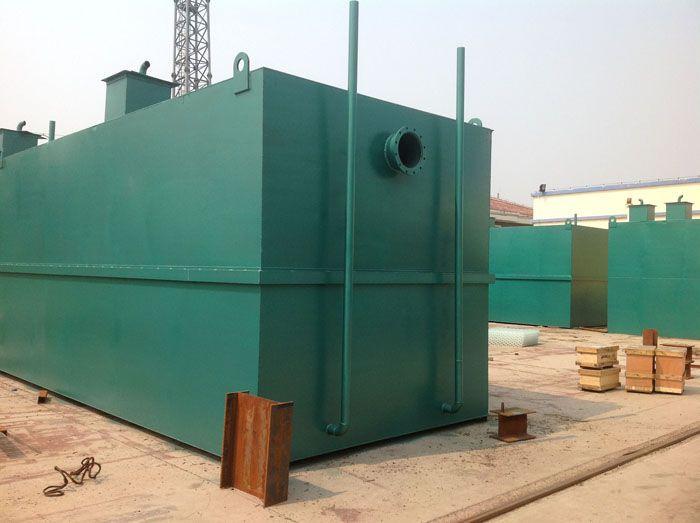 山东宾馆污水处理设备供应-大量供应好用的宾馆污水处理设备