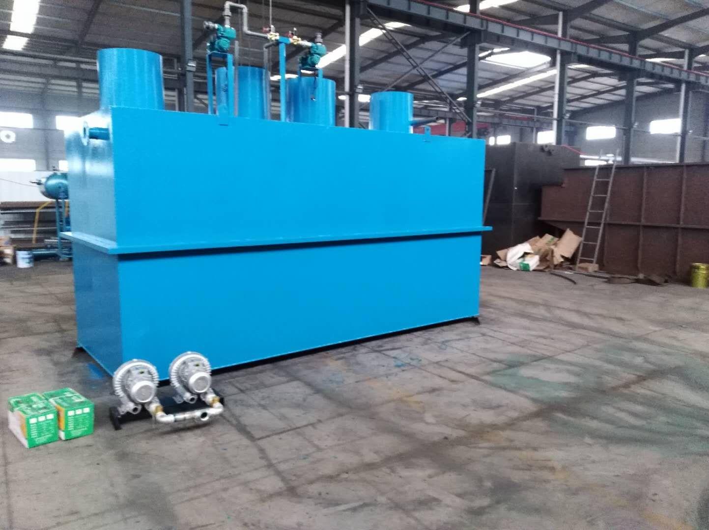 小型污水处理设备,小型污水处理设备设计,小型污水处理设备生产厂家