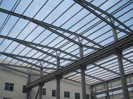 青海钢结构平台的组成及分类