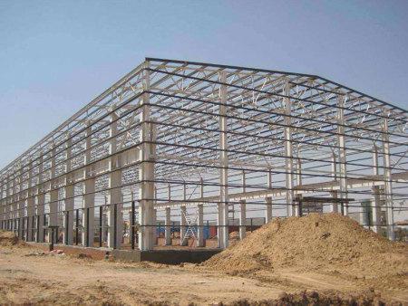 青海钢结构制作施工工艺