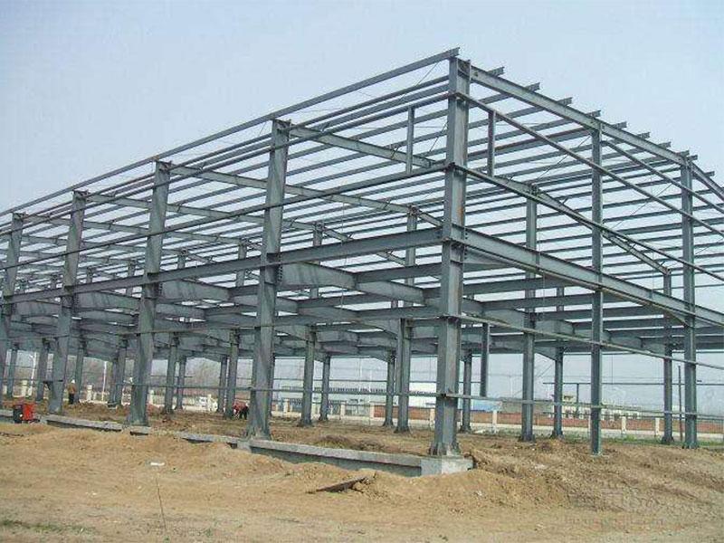 海东钢结构-青海钢结构工程项目