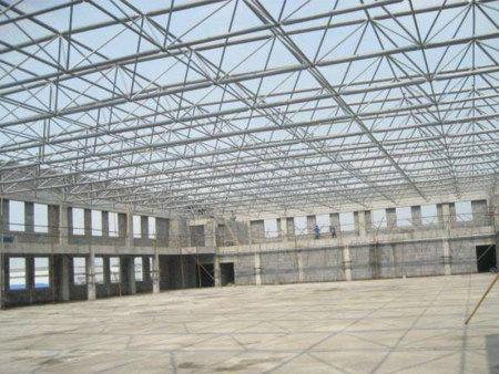 青海钢结构工程的造价预算如何去做?
