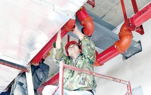 校外培训机构场地的消防要求,深圳消防审批,深圳消防