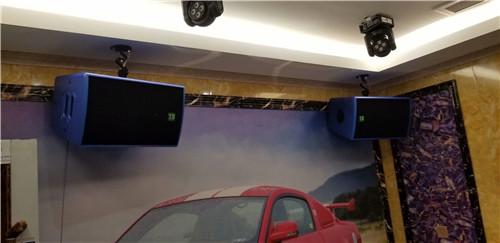 山西ktv灯光音响系统专卖-质量可靠的的ktv音响推荐