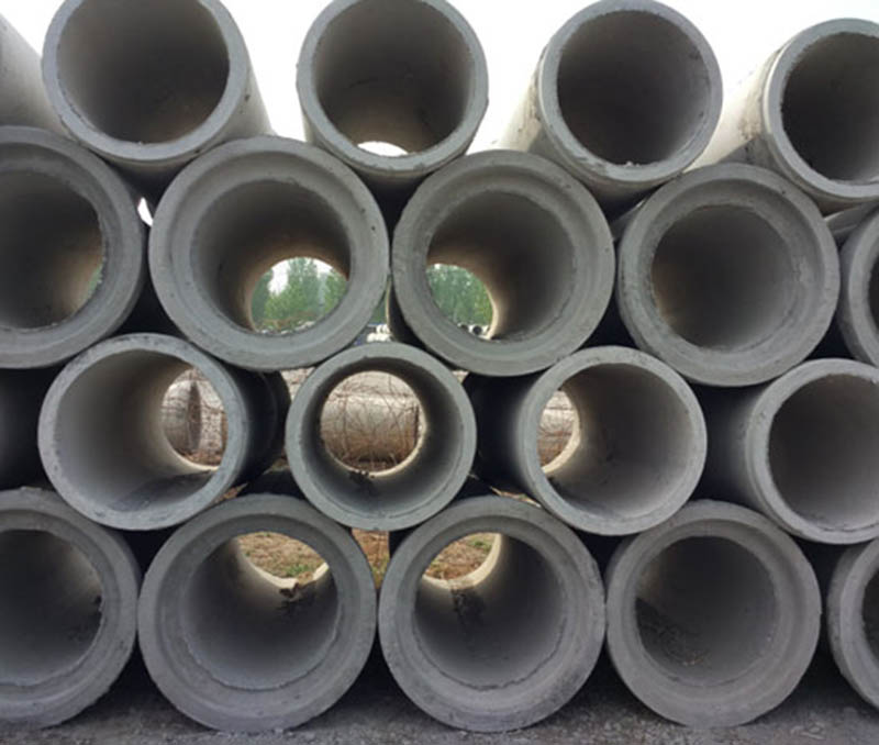 甘肃钢筋混凝土排水管|兰州水泥管供应商哪家好