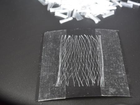 膜裂纖維價格-口碑不錯的聚丙烯網狀纖維