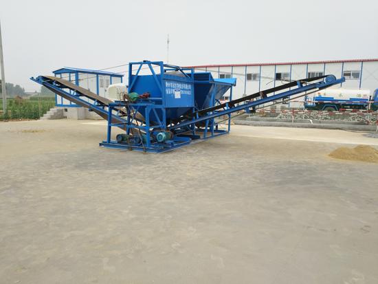 筛沙机生产厂家|质量好的筛沙机推荐
