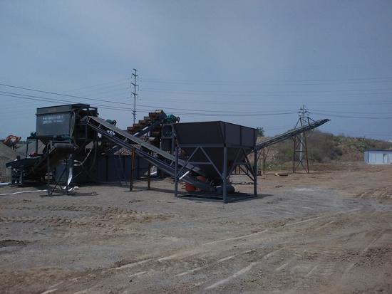 石粉制砂机厂家-专业的石粉制砂机制作商