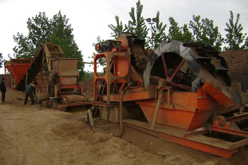 浙江风化砂制砂-山东耐用的风化砂制砂供应