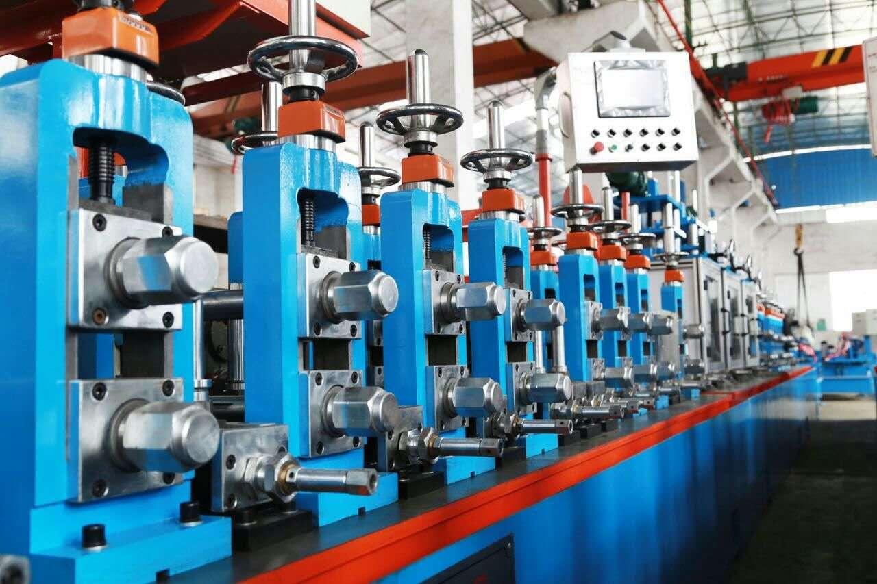 台湾不锈钢工业管制管机-规模大的不锈钢工业管制管机厂家