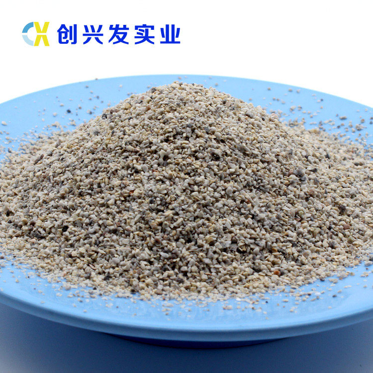 硅溶胶不锈钢精密铸造用X-2珍珠岩除渣剂