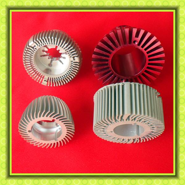 铝合金散热器规格-厦门供应新品铝合金散热器