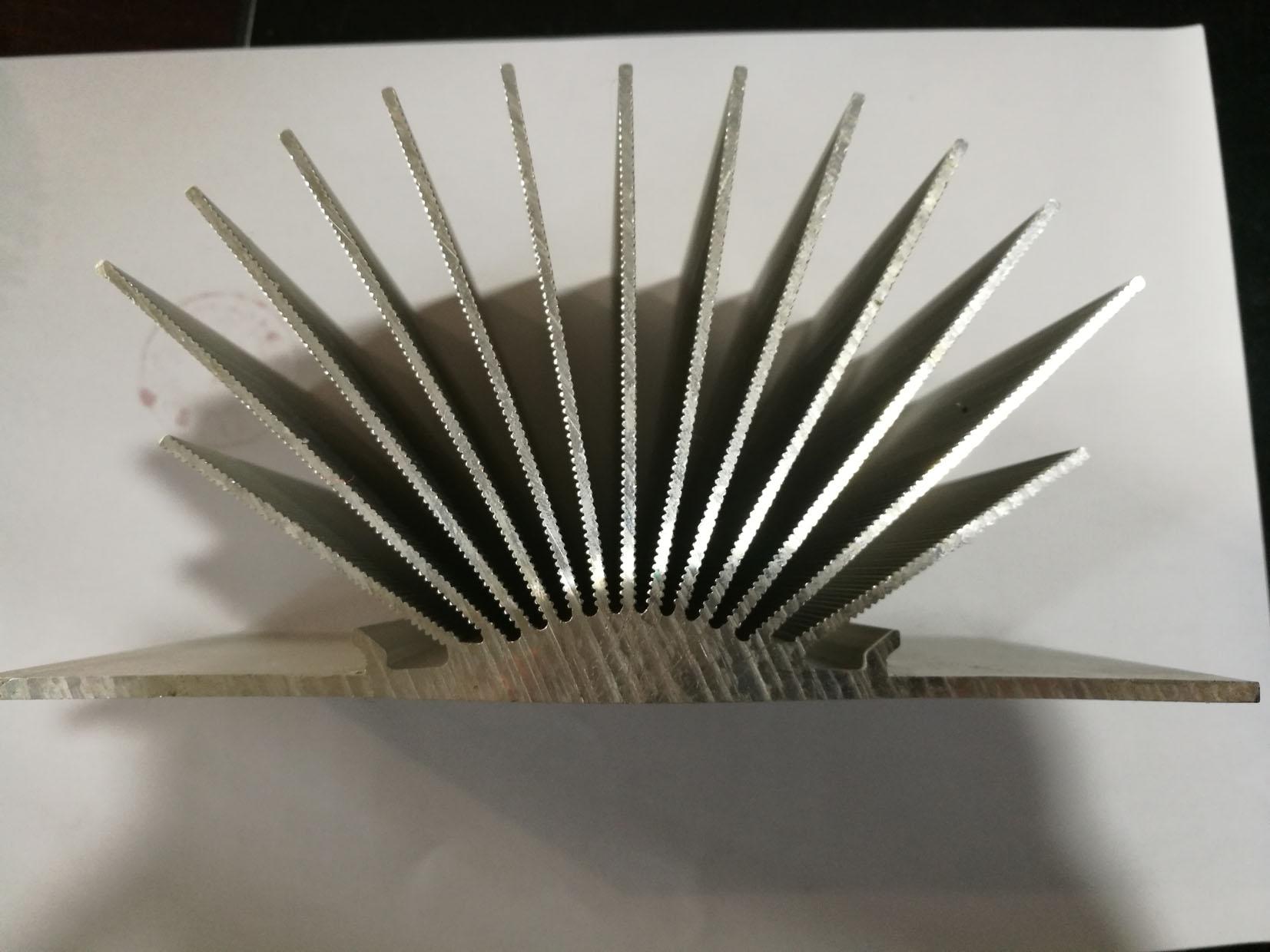 铝合金散热器厂家-福建诚信经营的铝合金散热器