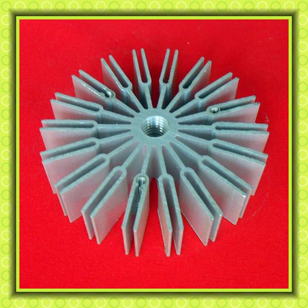 铝合金散热器规格-诚心为您推荐厦门地区有品质的铝合金散热器