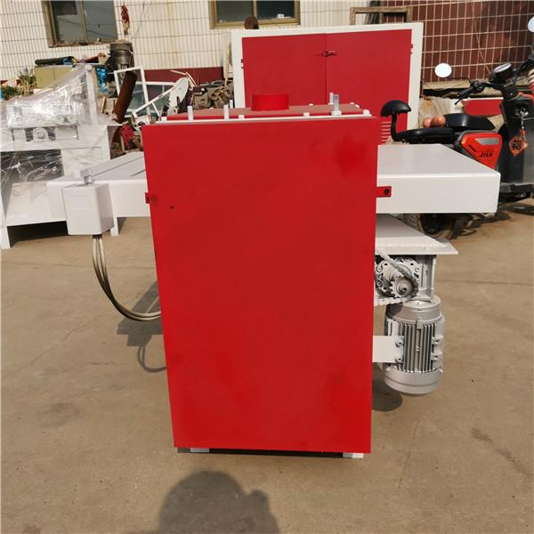 红外线清边锯厂-恒帆机械提供合格的红外线清边锯
