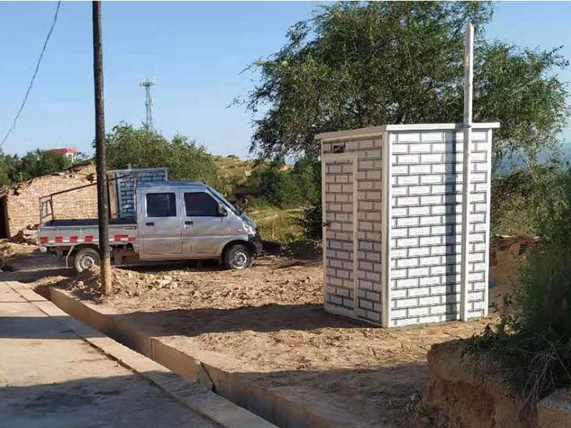 甘南移動廁所|專業的甘肅移動廁所品牌推薦