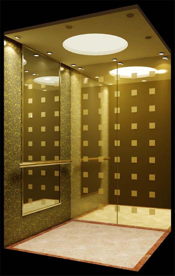 专业电梯装潢公司|要买好用的电梯装饰当选邦特电梯装饰