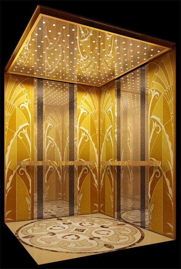 石家庄电梯装饰公司-大量供应口碑好的电梯装饰