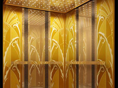 電梯裝飾價格_邦特電梯裝飾_口碑好的電梯裝飾公司