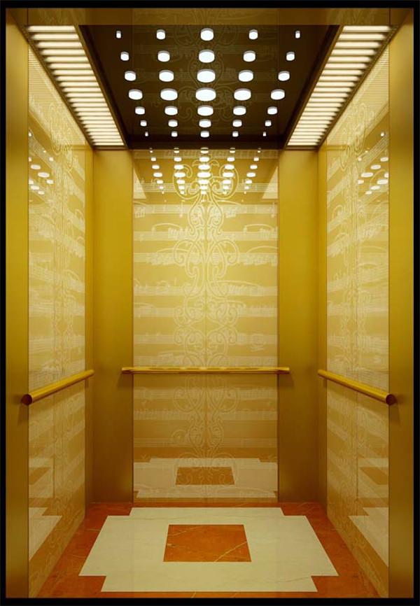 电梯装潢公司|石家庄口碑好的电梯装饰供应商