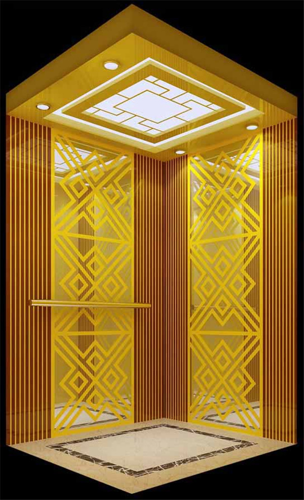 阳泉电梯轿厢装饰公司-有品质的电梯轿厢装饰公司当属邦特电梯装饰