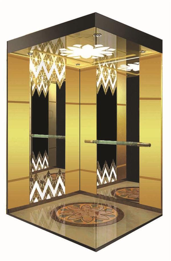 烟台电梯轿厢装饰公司-具有口碑的电梯轿厢装饰公司当属邦特电梯装饰