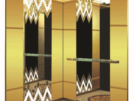 临汾电梯轿厢装饰多少钱-专业承接电梯轿厢装饰