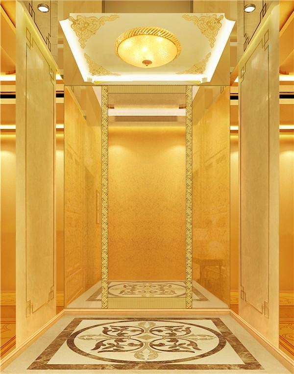 新华电梯轿厢装饰价格-想要有品质的电梯轿厢装饰就到邦特电梯装饰