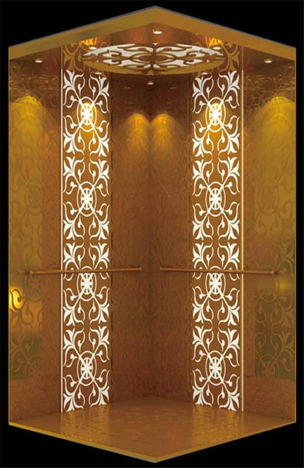 電梯轎廂裝飾哪家好 想要稱心的電梯轎廂裝飾就到邦特電梯裝飾