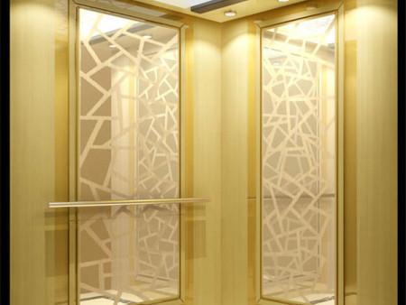 石家庄电梯装饰|买电梯装饰在哪买更划算