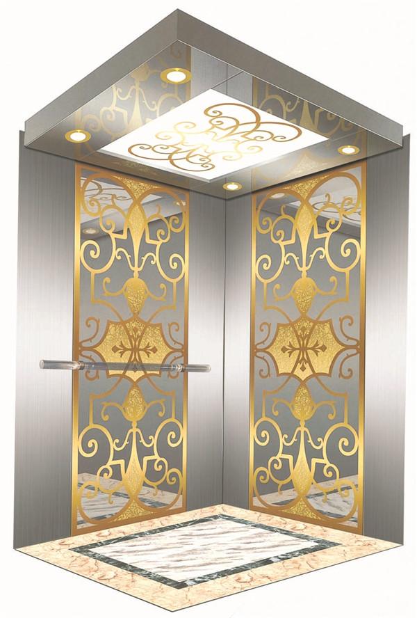 消防電梯裝潢|信譽好的電梯裝潢,優選邦特電梯裝飾