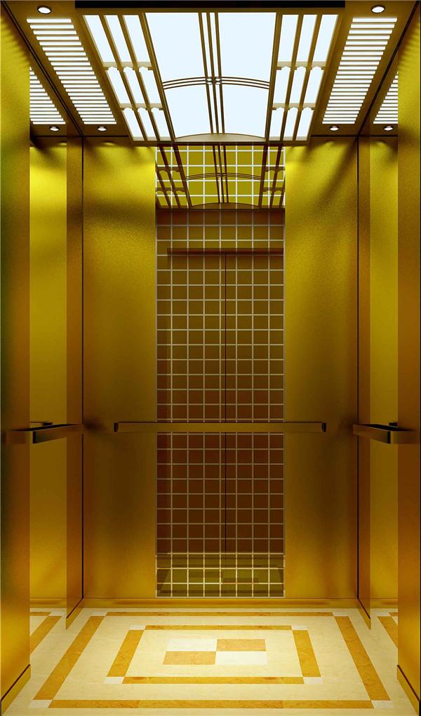 晋州电梯轿厢装饰价格_价格合理的电梯轿厢装饰上哪找