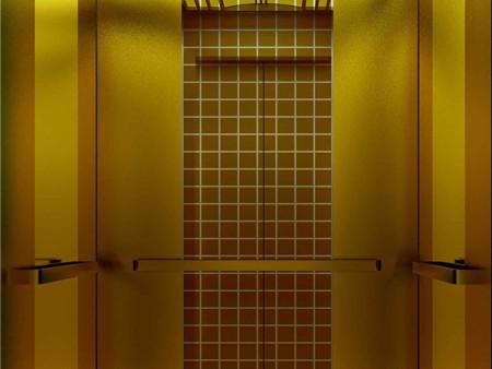 晋州电梯轿厢装饰价格|推荐实力可靠的电梯轿厢装饰