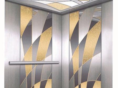 电梯轿厢装饰价格|可信赖的电梯轿厢装饰公司