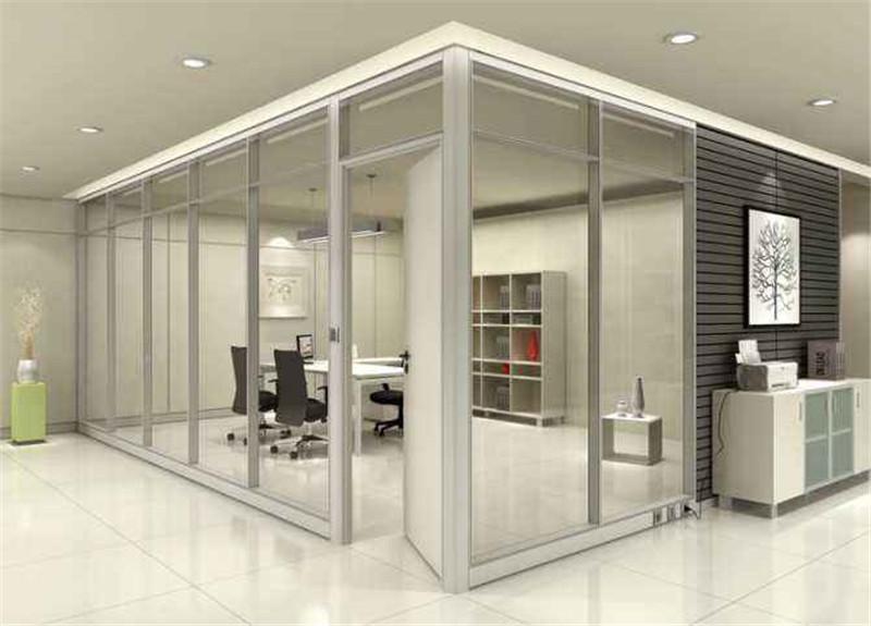 平度玻璃隔斷墻廠家-青島引金公司提供的玻璃隔斷怎么樣