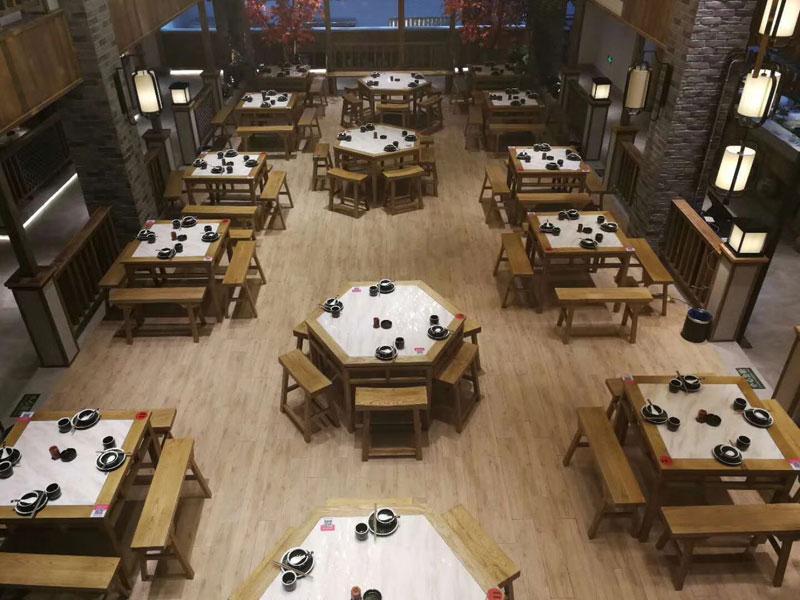合肥餐厅家具生产厂家_在哪能买到优惠的中餐家具