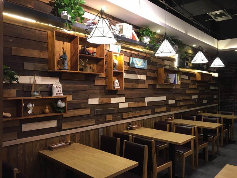 江西简易餐厅家具_称心的快餐家具推荐