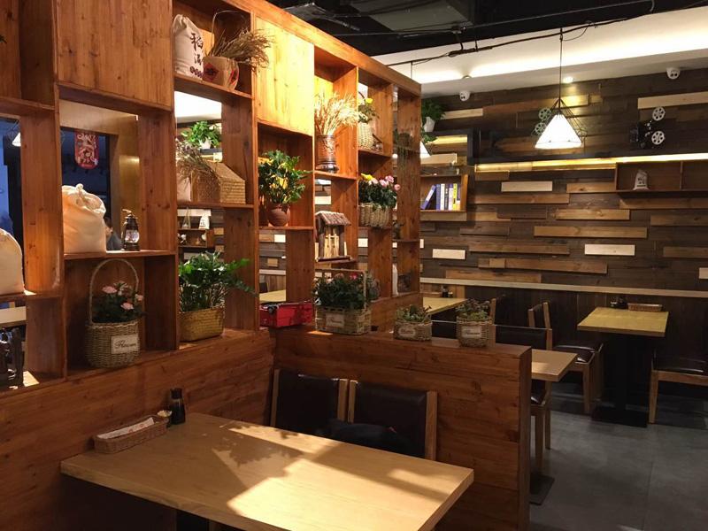 江西餐饮定制家具|合肥博伟家具供应划算的快餐家具