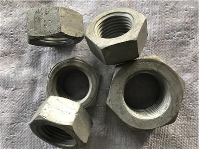 热镀锌六角螺母厂家直销-哪里能买到价格合理的热镀锌螺母