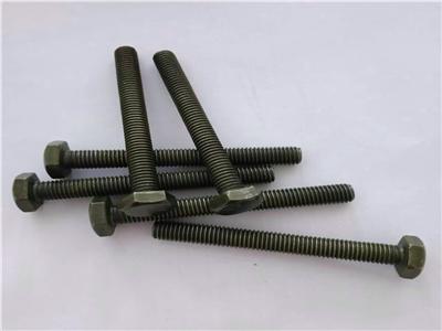 高强度螺栓型号 内六角高强度螺栓-狮鹤高强度螺栓有限公司