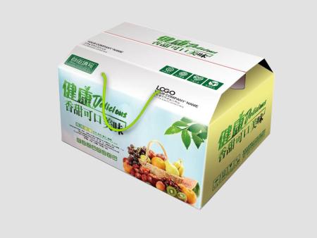 淄博圆椒专用箱-哪里有卖蔬菜专用纸箱